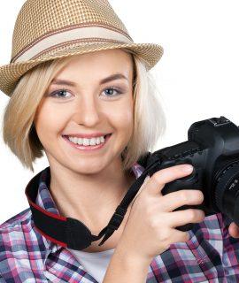 Profielfoto Voor Sociale Media